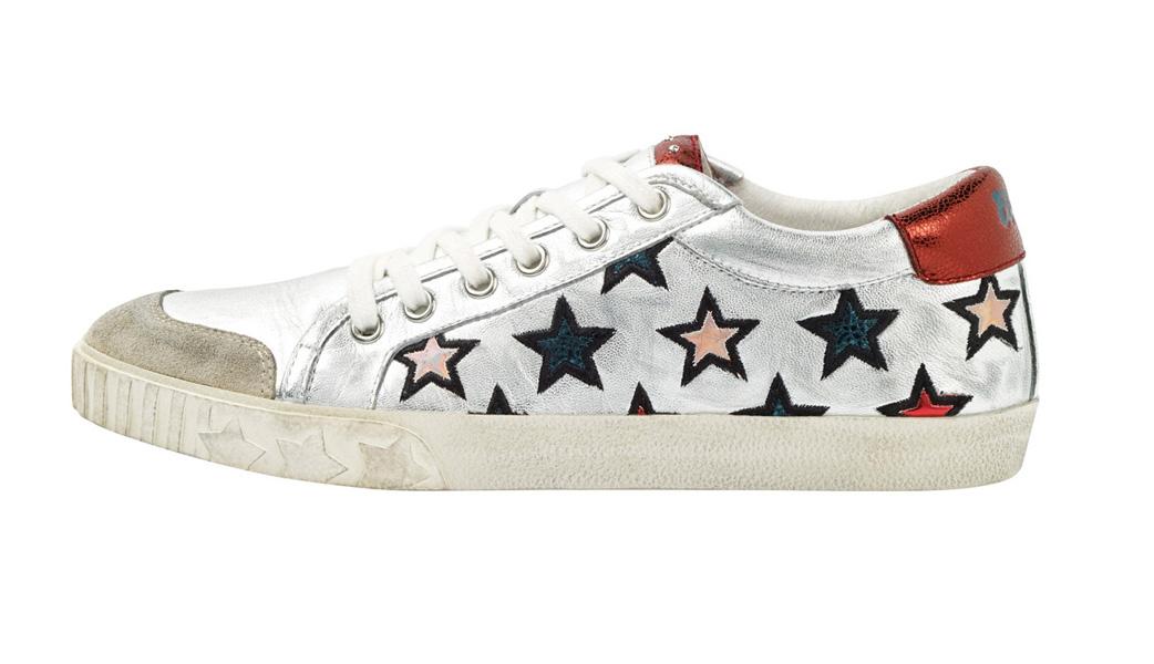 star trainer