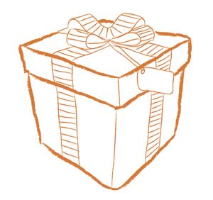 Xmas gift vouchers
