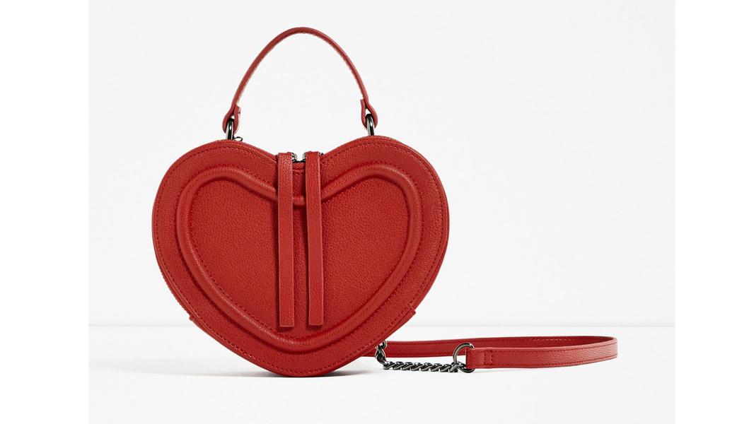 heart-bag