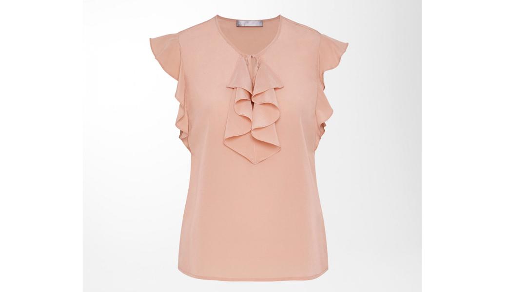 Hallhuber-ruffle-blouse-£79