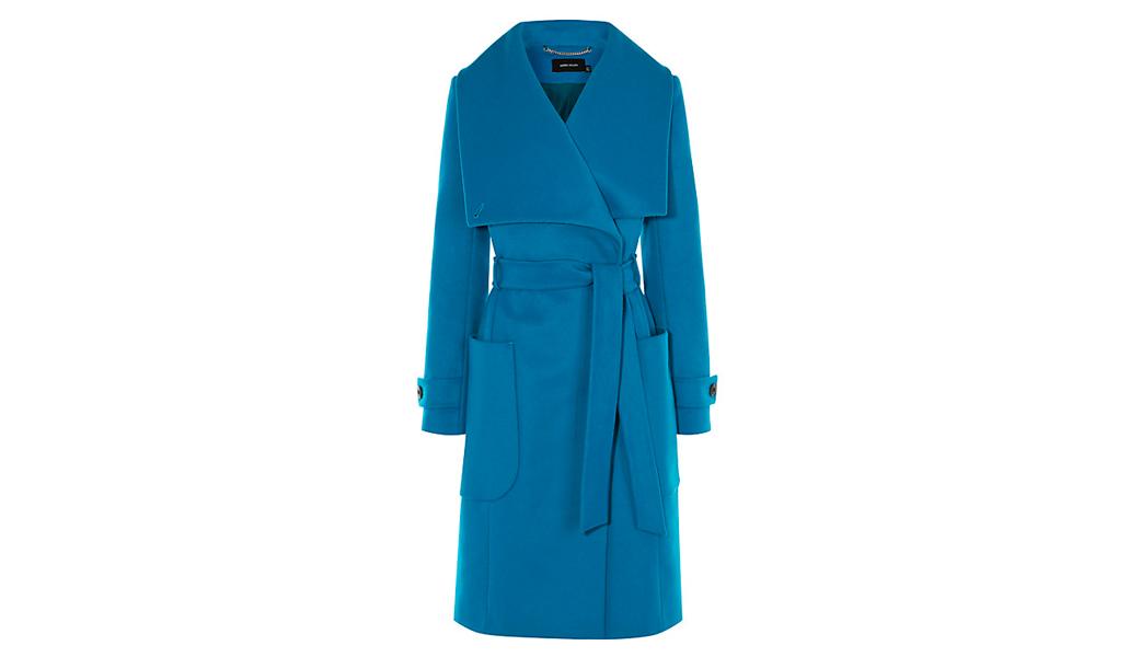 Karen-Millen-coat-£345